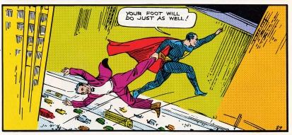 Superman em Action Comics