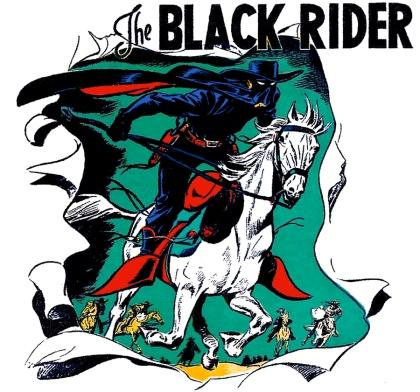 Black Rider 1