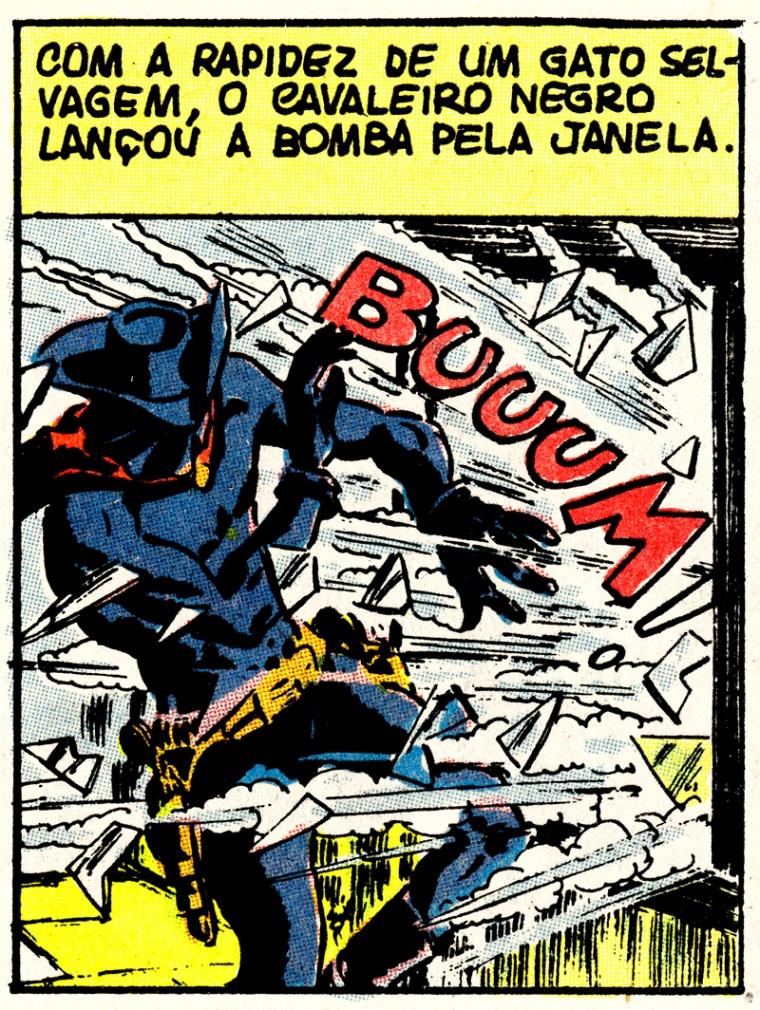Cavaleiro Negro #240 - p24