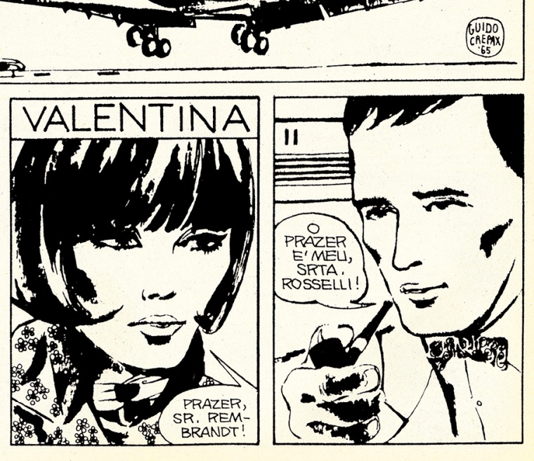 Valentina e Neutron